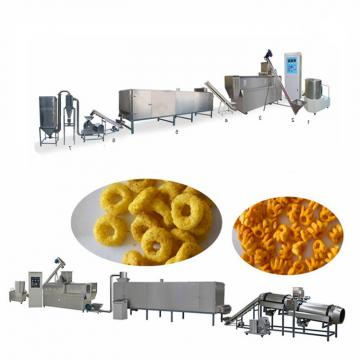 Corn Flake Grits Making Corn Maize Grinder Peeler Machine