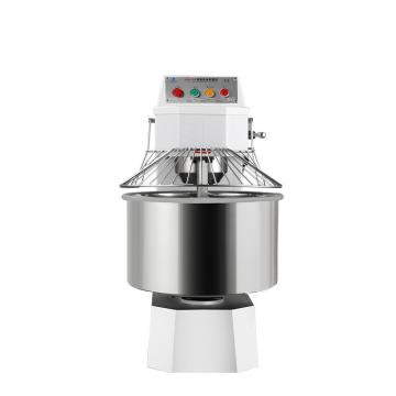 Automatic Electric Dough Kneading Machine/25kg/Time Dough Mixing Machinery for Noodle