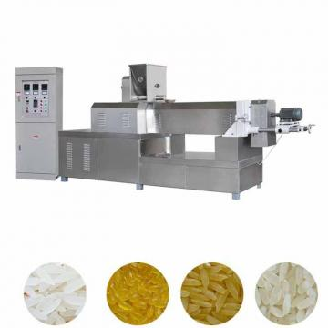 Multifunctional Artificial Rice Nutritional Fortified Rice Making Production Line