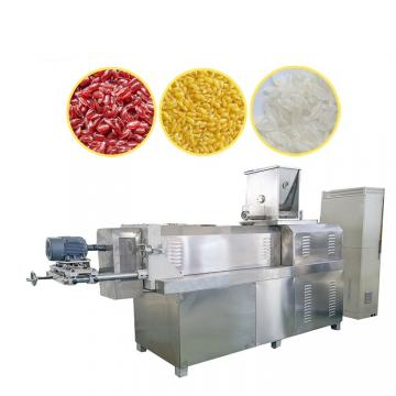 Good Quality Artificial Rice Production Line
