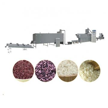 High Quality Artificial Rice Extruder Machine Nutritional Rice Production Line in Jinan