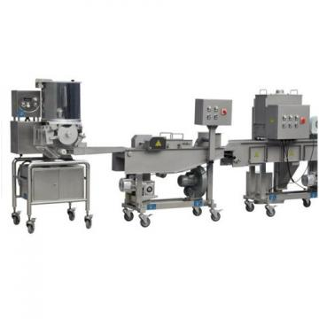 Automatic Hamburger Boxes Machinery for Food Box