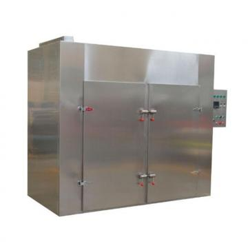 Vegetable Dehydrator Fruit Cassava Dryer Microwave Vacuum Oven Nut Food Drying Machine Spices Herbs Dryer