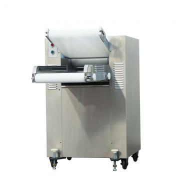 Automatic Gas Power Thin Roti Pancake Tortilla Press Baking Machine