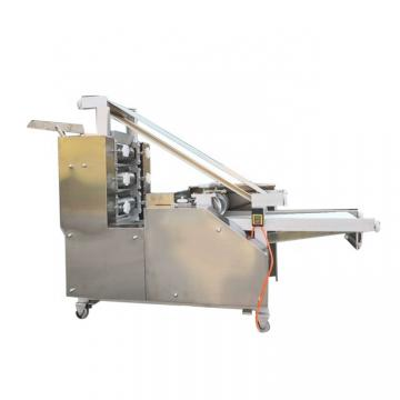 500mm Diameter Commercial Pancake Roti Tortilla Bread Press Machine