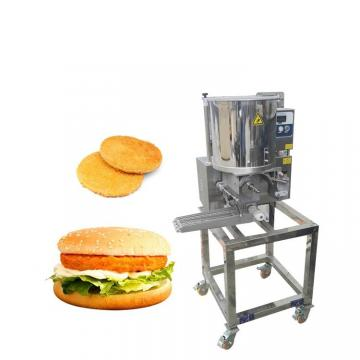 Hr-130 Horus Household Hamburger Machine Manual Burger Patty Making Machine/Commercial Hamburger Patty Forming Machine/Hamburger Maker Machine for Sale