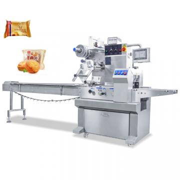 Arabic Bread Wrapping Food Packing Machine Automatic Packing Machine