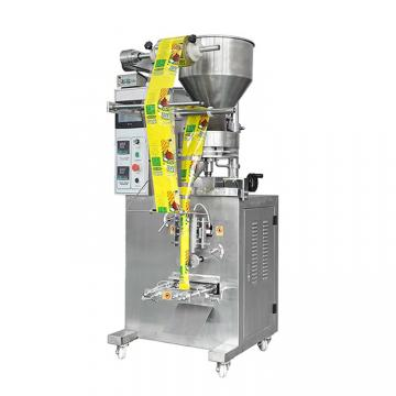 Big Vertical Form Filling and Sealing Automatic Powder/Bread/Meat/Candy Packaging/Packing/Package Machine (PM-720)