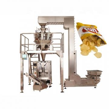 Automatic Weighing Vffs Packing Machine for Large Granular Products