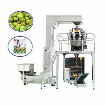 Multi Scales Auto Weightenning Quick Speed Granules Grains Powder Food Packing Machine