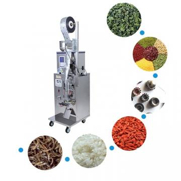 High Speed Grain Packing Machine by China Manufacturer